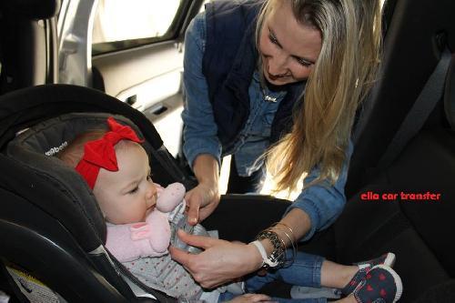 Babysitz-frei