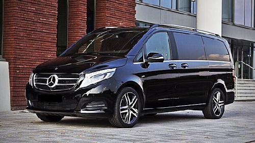 VİP VİTO / Vıp Volkswagen Transporter / Caravelle