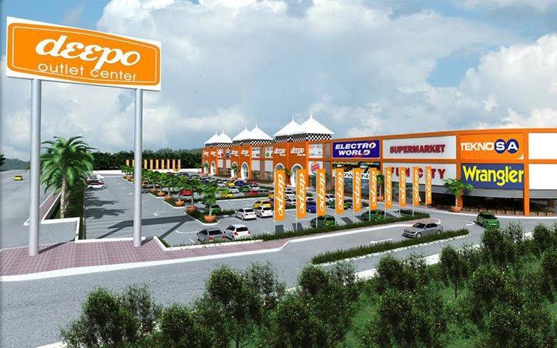 Deepo Outlet Center Transfer