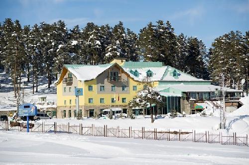 Camkar Hotel transfer