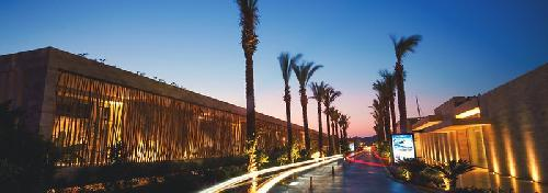 Palmalife Marina Suites Hotel transfer