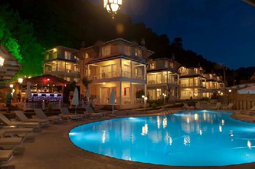 Pine Hill Marmaris Hotel transfer