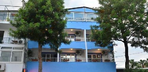 Antalyali Han Hotel transfer