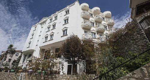 Oliv Hotel Datca transfer