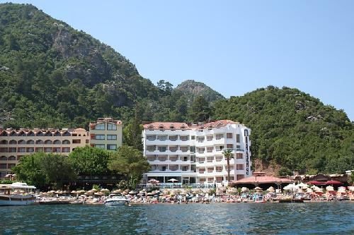 Marbas Hotel transfer