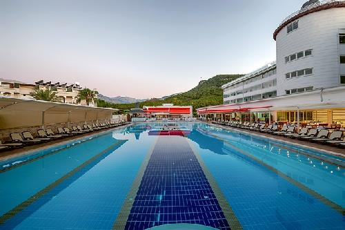 Royal Towers Resort Hotel Spa transfer