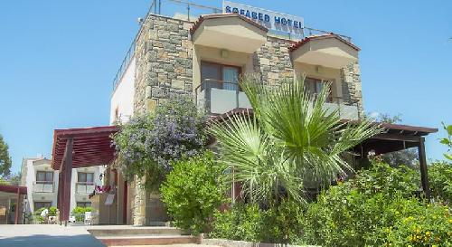 Sofabed Hotel Bodrum transfer