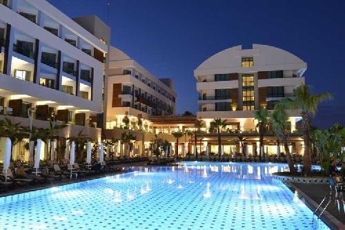 Port Side Resort Hotel transfer