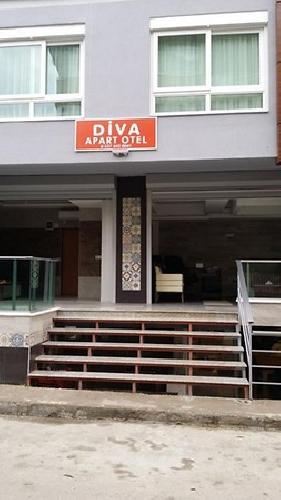 Diva Apart Hotel transfer
