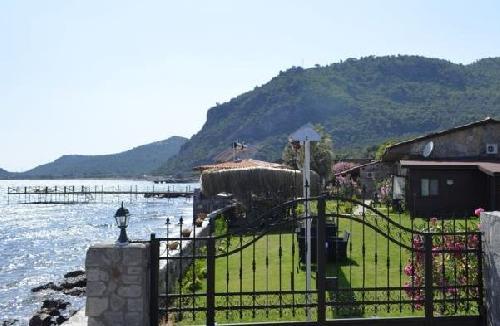 Assos Sardunya Hotel transfer