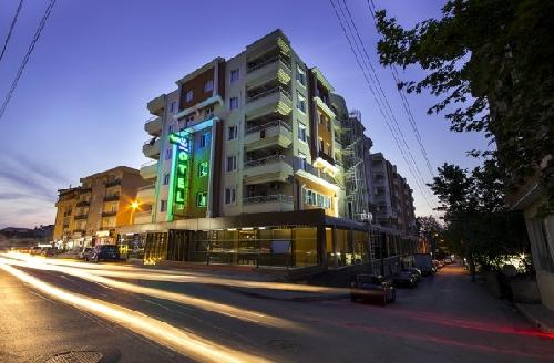 Form Back Termal Hotel transfer