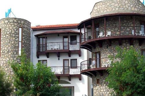 Han Royal Hotels Villa Datca transfer