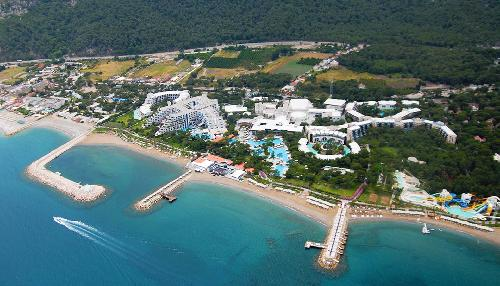Rixos-Sungate-transfer