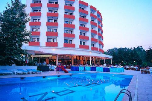 Sunlife Plaza Hotel transfer