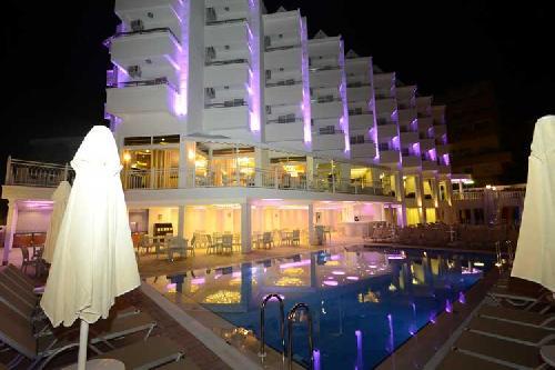 Hotel İdeal Piccolo transfer