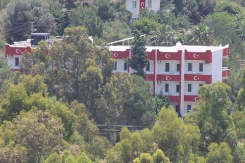 Datca Bayrakli Hotel transfer
