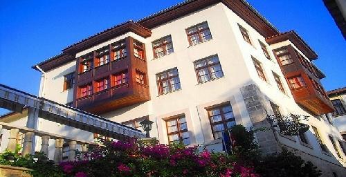 Hotel Reutlingen Hof transfer