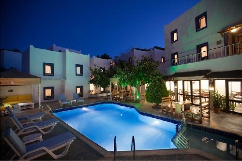 Oya Butik Hotel Suites transfer