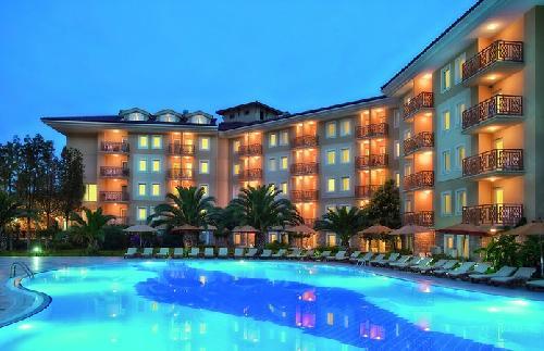 Akka Claros Hotel transfer