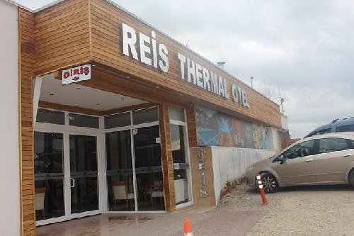 Reis Termal Otel transfer