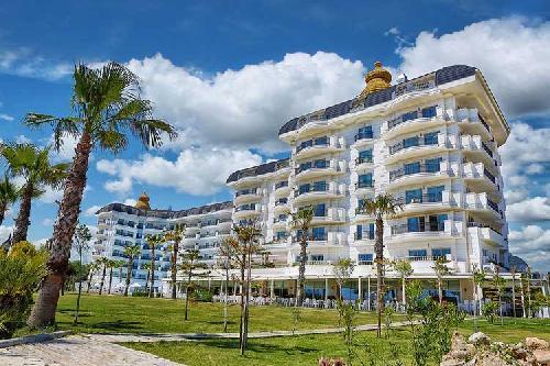 Heaven Beach Resort Spa transfer