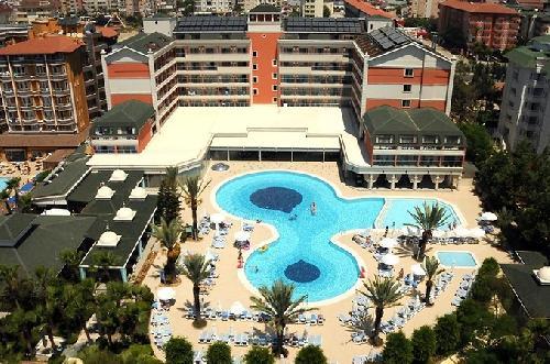 İnsula Resort Hotel transfer