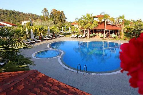 Hotel Nerissa transfer