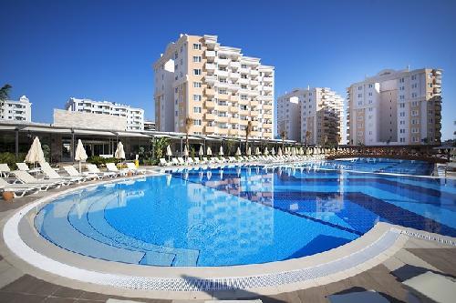 Ramada Resort Lara transfer