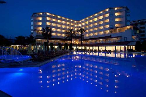 Febeach Hotel Side transfer
