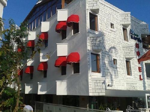 Lara Kapris Hotel transfer