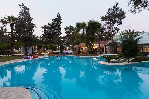 Azra Resort Hotel transfer