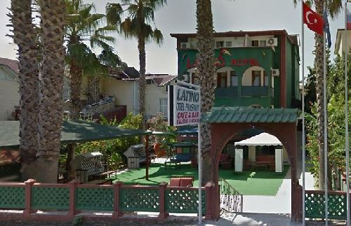 Latino Hotel transfer