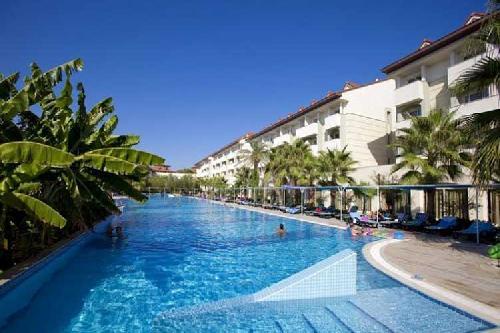 Süral Hotel transfer