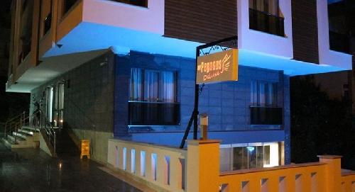 Bypegasus Deluxe Hotel transfer