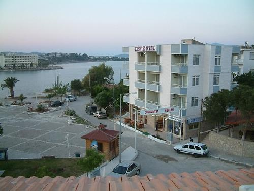 Datca Deniz Hotel transfer