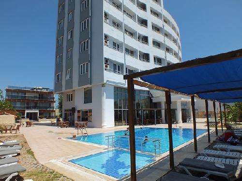 Acropol Beach Hotel transfer