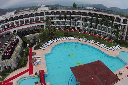 Labada Beach Hotel transfer