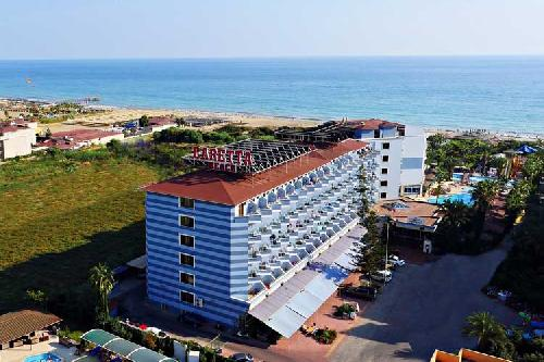 Caretta Beach Hotel transfer