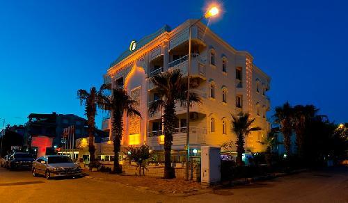 Green Beyza Hotel transfer