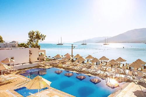 Sina Hotel Torba transfer