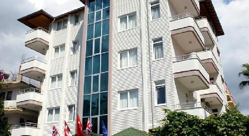 Sempati Apart Hotel transfer