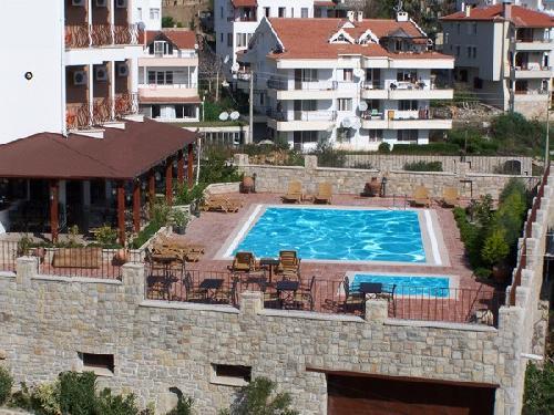 Villa Anfora Hotel Datca transfer