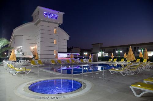 Nergis Butik Hotel transfer