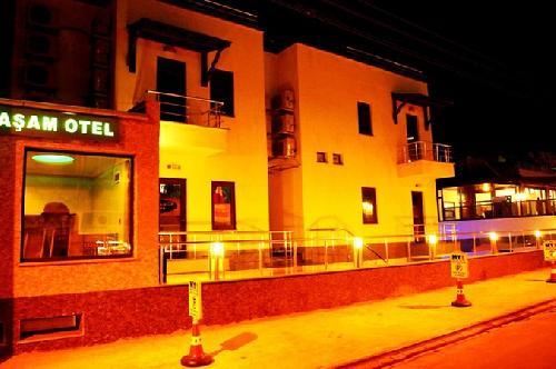 Mavi Yesil Yasam Hotel transfer