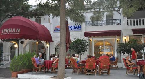Serhan Hotel transfer