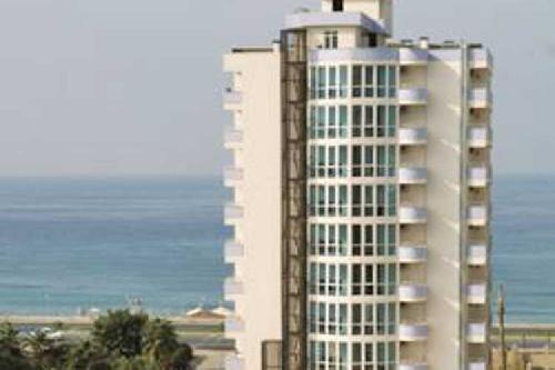 Blue Camelot Beach Hotel transfer