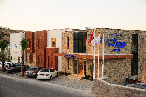 Liona Hotel transfer