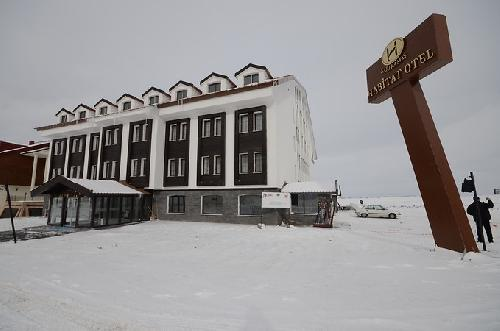 Habitat Otel Sarikamis transfer
