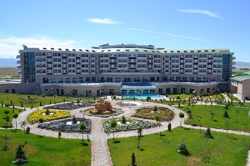 Safran Thermal Resort Sandikli transfer