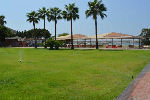 Selinus Beach Club transfers